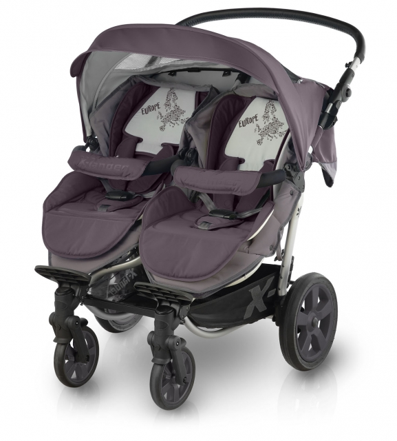 X Lander X Twin Strollers Child Carseats Playards Highchairs