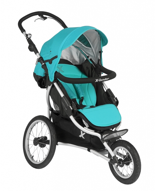 X Lander X Run Strollers Child Carseats Playards Highchairs